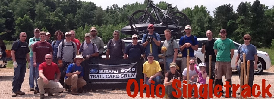 Ohiosingletrack.com Forums - Powered by vBulletin
